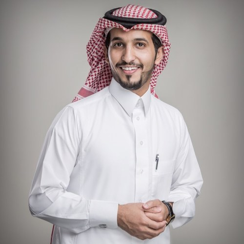 Mr. Ahmed Suliman Al-suwaylimi